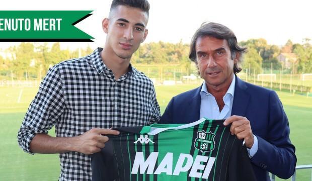 Bir Milli futbolcumuz daha İtalya'ya transfer oldu