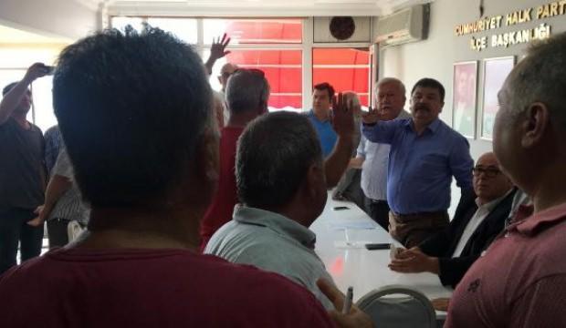 CHP'yi karıştıran kongre kararı