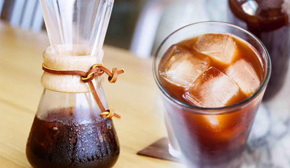 Cold brew nedir? Evde Cold brew kahve tarifi... Soğuk kahve yapmanın püf noktaları