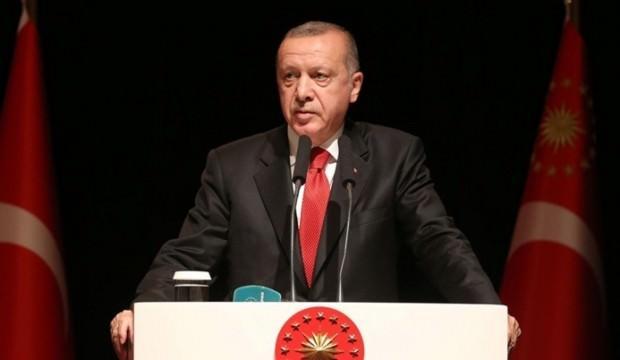 Cumhurbaşkanı Erdoğan'dan Emine Bulut çağrısı