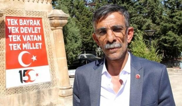 HDP'li belediye meclis üyesi bu sözlerle istifa etti