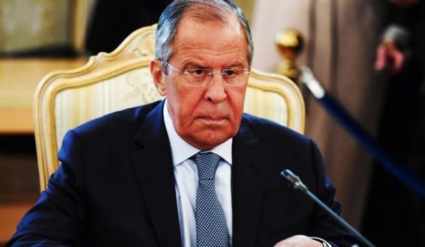 Lavrov açıkladı: Türkiye'yi bilgilendirdik, saldıracağız