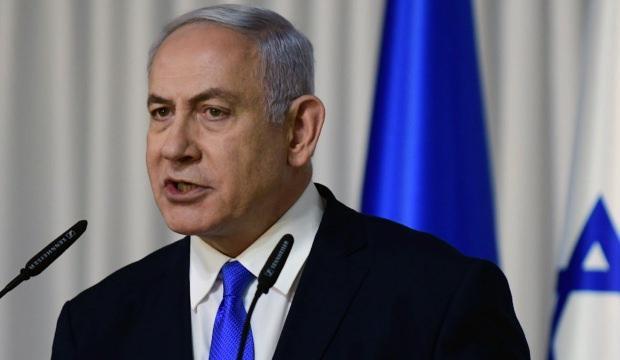Netanyahu, Boris Johnson'a 'Boris Yeltsin' dedi!