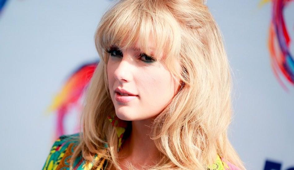 Taylor Swift albümü çıkmadan milyonlar kazanıyor!