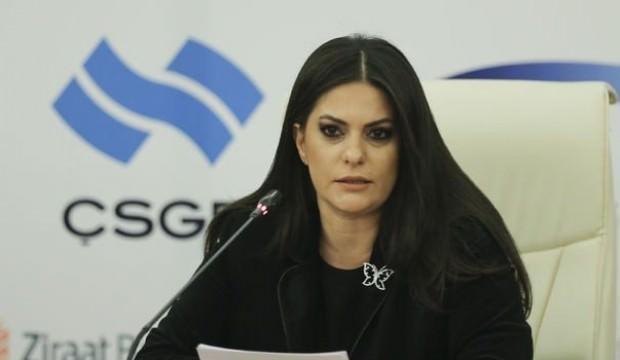AK Partili Sarıeroğlu'nun acı günü