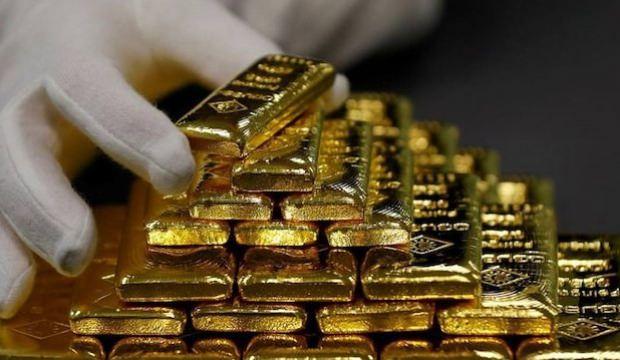 Altının kilogramı 276 bin liraya yükseldi