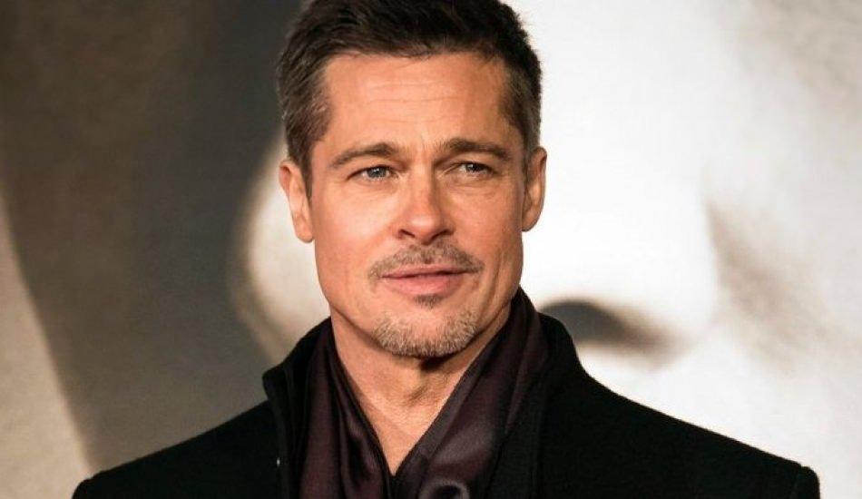 Brad Pitt 76. Venedik Film Festivali'ne katıldı!