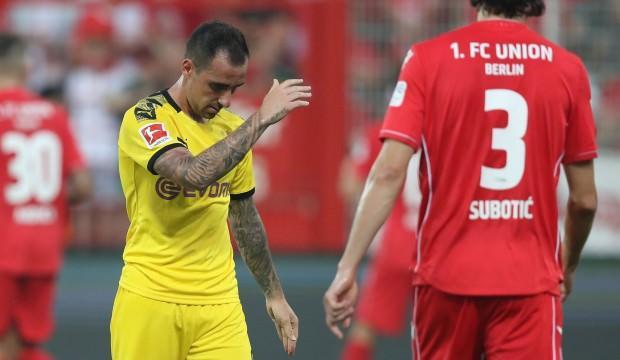 Dortmund ligin yeni takımına kaybetti!