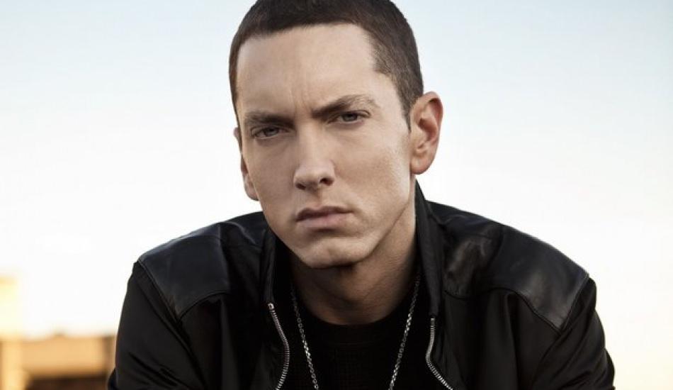 Ünlü rap yıldızı Eminem Trump karşıtı şarkısı yüzünden davalık oldu!