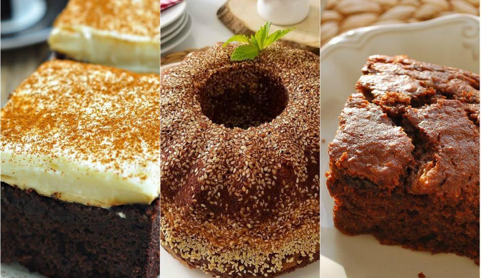 En lezzetli ve kolay kek tarifleri! Evde en kolay kek nasıl yapılır?