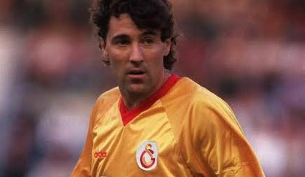 Eski Galatasaraylı futbolcuya hapis cezası