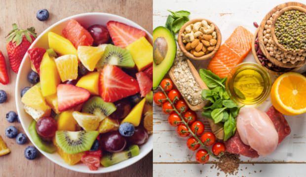Etkili 21 gün şekersiz diyet listesi (ideal & kolay örnek menü): Yasaklar!