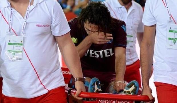 F.Bahçe öncesi Trabzonspor'da Abdülkadir şoku!