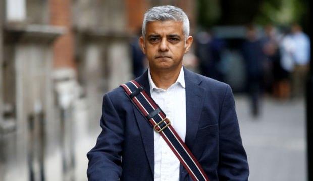 Londra Belediye Başkan'ından Trump'a sert sözler