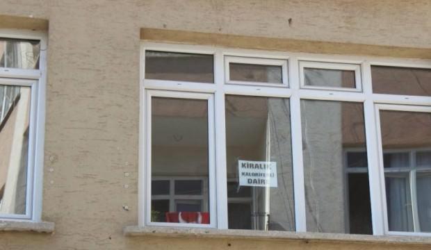 Öğrenci şehirlerinde kira 700 TL'den başlıyor