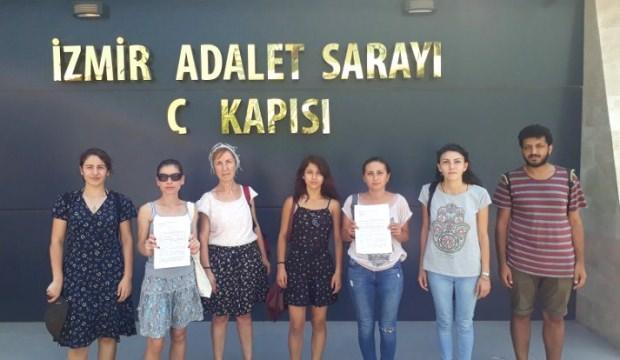 PKK üstlendi, Halkevleri rahat durmuyor!