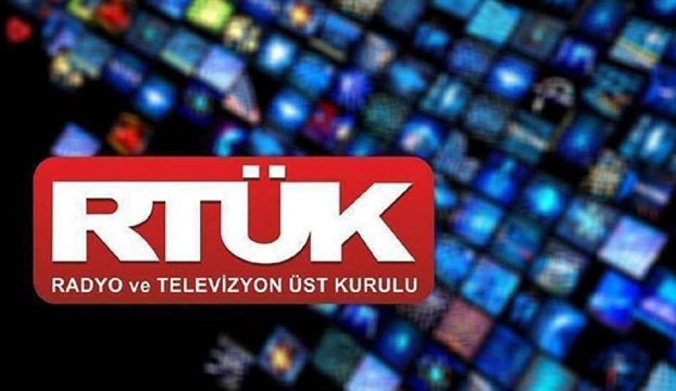 RTÜK'ten  şiddet içerikli dizi ve filmler için açıklama