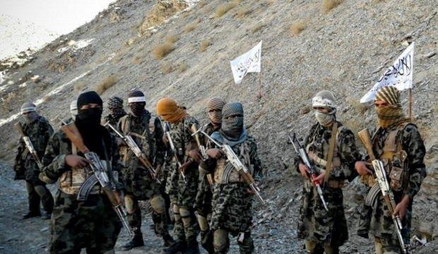Afganistan'da peş peşe saldırılar! Çok sayıda ölü ve yaralı var