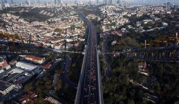 Türkiye'ye 24 milyon turist geldi