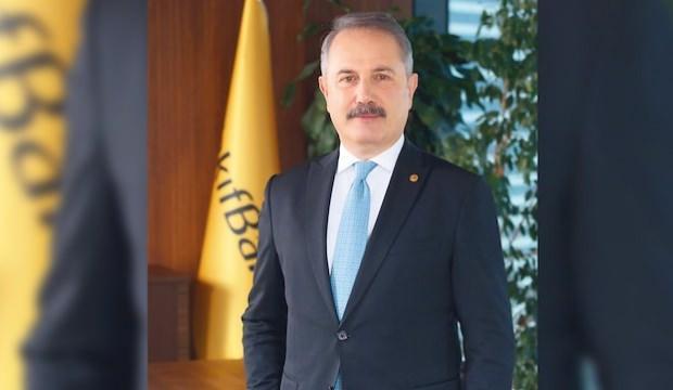 VakıfBank'tan Türk Lirası'na teşvik