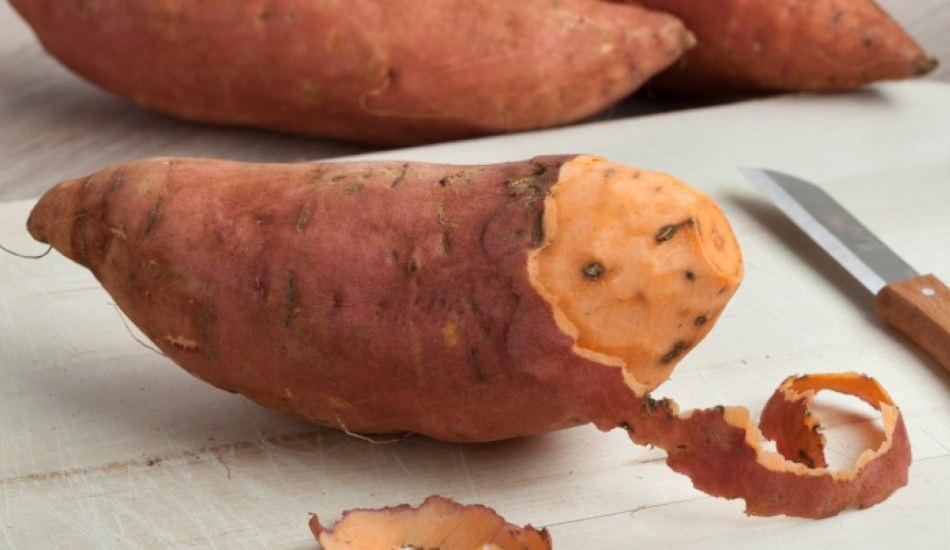 Yam sebzesinin faydaları nelerdir? Düzenli tüketildiğinde kanseri önlüyor...