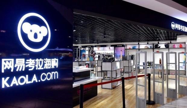 Alibaba Kaola'yı 2 milyar dolara satın alıyor