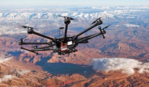 Drone teknoloji merkezi kuruluyor! Türkiye'de ilk