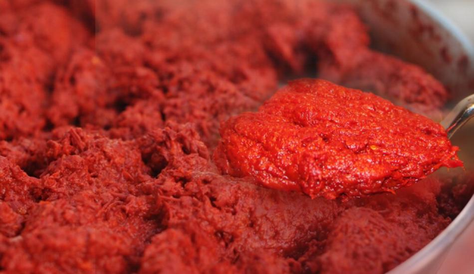 En kolay domates salça nasıl yapılır? Köy usulü salça yapmanın püf noktaları