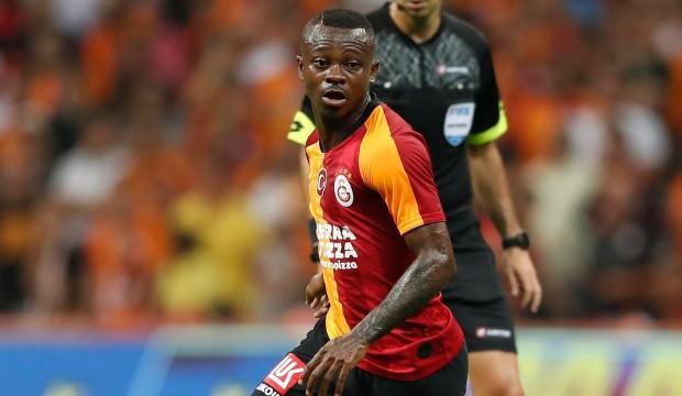 Seri'nin menajeri Galatasaray'ı açıkladı!