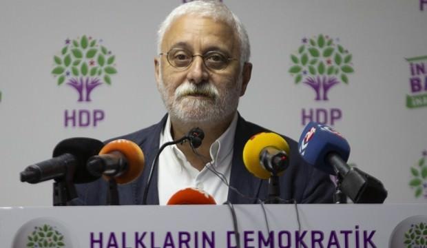 HDP'li Oluç: Çocuklarınızı bize sormayın!