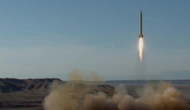 Husilerden Suudi Arabistan'a balistik füze saldırısı