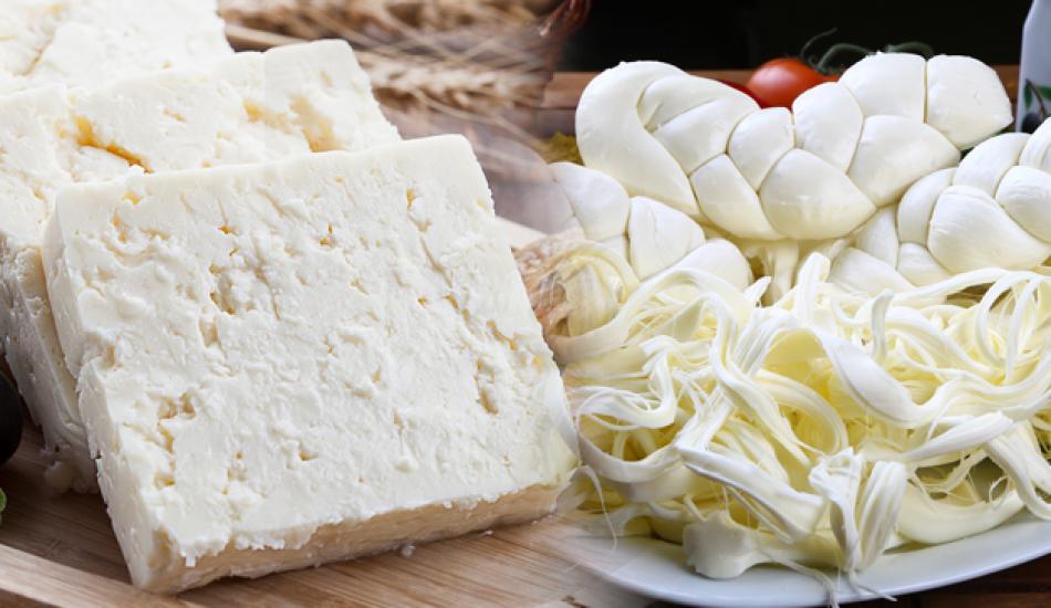 İyi peynir nasıl anlaşılır? Peynir seçmenin püf noktaları