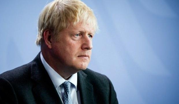 İngiltere basını Johnson'ı yazdı: Küçük düşürüldü