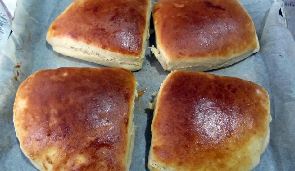 Kahvaltılık pofuduk ekmek nasıl yapılır? Pofuduk ekmek tarifi
