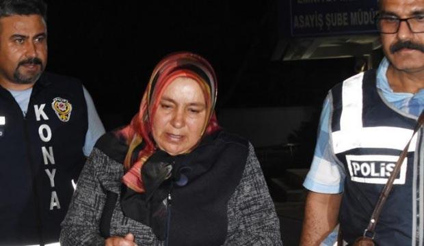 Kocasını keserle öldüren kadının ifadesi ortaya çıktı