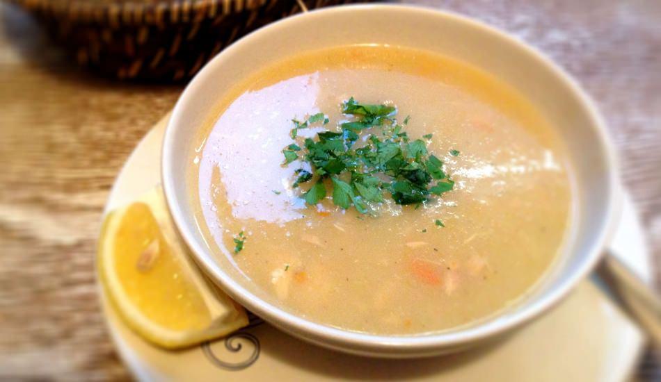 En kolay balık çorbası nasıl yapılır? Evde balık çorbası yapmanın püf noktaları