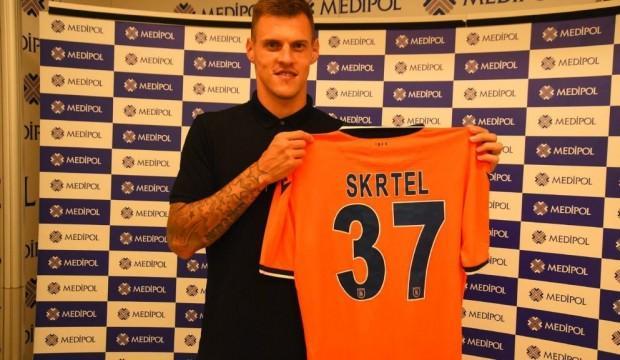 Martin Skrtel Süper Lig'e geri döndü!