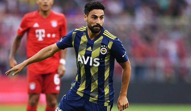 Mehmet Ekici'ye Süper Lig'den üç talip var