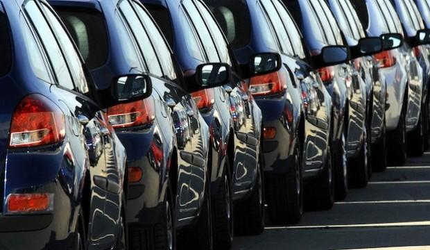 Otomobil ve hafif ticari araç pazarı 8 ayda yüzde 46 daraldı
