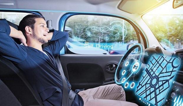 Otonom sürüş ekonomiyi yeniden şekillendirecek