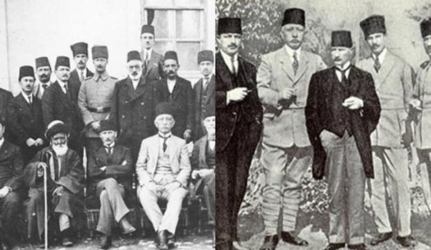 Sivas Kongresi maddeleri | kararları: Sivas Kongresi nedir - tarihsel önemi!