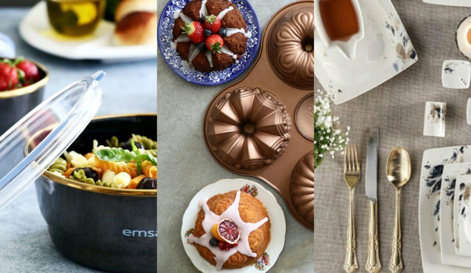 Sonbahara özel 2019'un en trend mutfak ürünleri