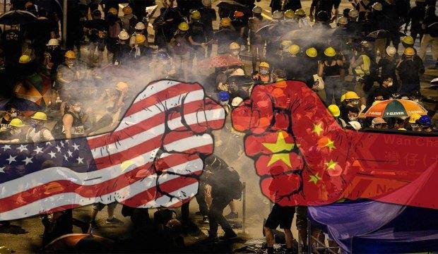 Çin'den ABD kongresine uyarı!