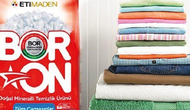 Türkiye bor hamlesine devam ediyor! Üretimi tamamlandı satışa çıkıyor