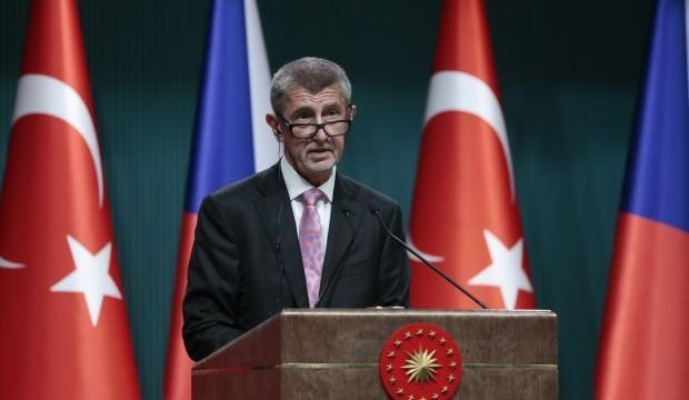 Çekya Başbakanı: Volkswagen'in Türkiye'de yatırım yapacağını duyduk