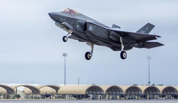 ABD'den F-35 kararı: O ülkeye satışına onay verdiler