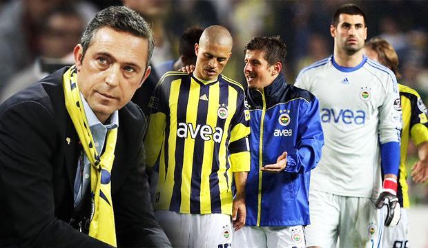 Fenerbahçe yönetiminin dev planı!