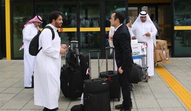 Arap iş adamlarından İstanbul'a emlak çıkarması
