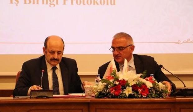 Bakan Ersoy açıkladı: O öğrencilere müze ziyaretleri ücretsiz olacak