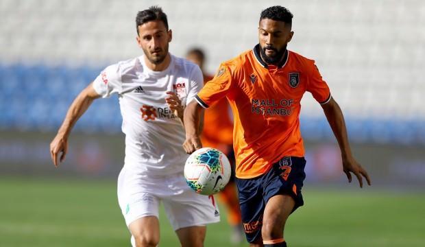 Başakşehir Sivasspor'u yine yenemedi! 7 maç...